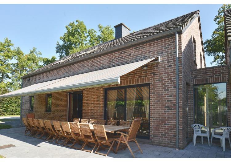 Antoine Immobilier Barvaux Sur Ourthe Maison Gite Grande